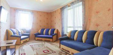 Ремонт квартир - Уютный Дом