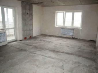 Черновая отделка и ремонт квартир - Уютный дом