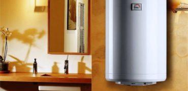 Установка водонагревателя - Уютный дом