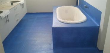 Гидроизоляция швов ванны - Уютный дом