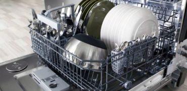 Установка и подключение посудомоечных машин - Уютный дом