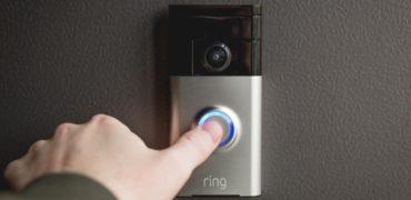Подключение дверного звонка - Уютный дом
