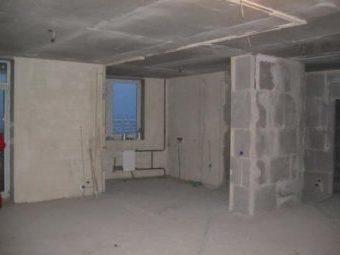 Черновой ремонт - Уютный дом