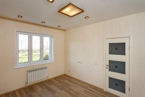 Капитальный ремонт квартир - Уютный дом