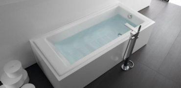 Установка ванн от компании Уютный дом