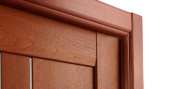 Установка дверных наличников - Уютный Дом