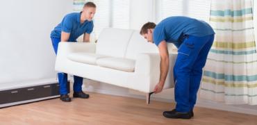 Перестановка мебели в квартире - Уютный Дом