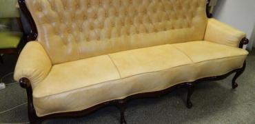 Перетяжка дивана - Уютный Дом