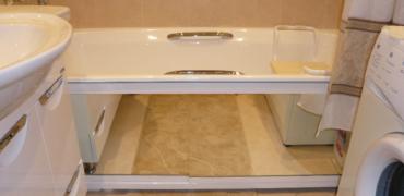 Ремонт ванной под ключ - Уютный Дом