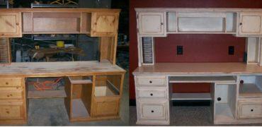 Реставрация мебели - Уютный Дом