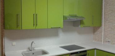 Сборка кухни - Уютный Дом
