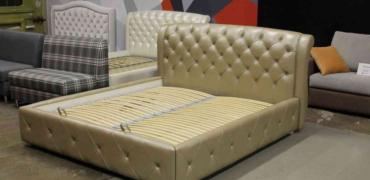 Реставрация кровати - Уютный Дом